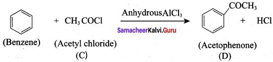 Samacheer Kalvi 12th Chemistry Solutions Chapter 12 Carbonyl Compounds and Carboxylic Acids-40