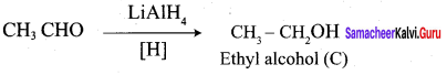 Samacheer-Kalvi-12th-Chemistry-Solutions-Chapter-12-Carbonyl-Compounds-and-Carboxylic-Acids-43-2