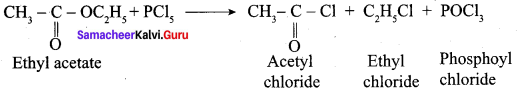 Samacheer Kalvi 12th Chemistry Solutions Chapter 12 Carbonyl Compounds and Carboxylic Acids-143