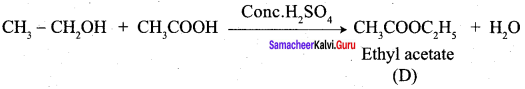 Samacheer-Kalvi-12th-Chemistry-Solutions-Chapter-12-Carbonyl-Compounds-and-Carboxylic-Acids-50-2