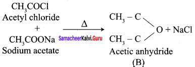 Samacheer-Kalvi-12th-Chemistry-Solutions-Chapter-12-Carbonyl-Compounds-and-Carboxylic-Acids-51-2