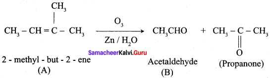 Samacheer Kalvi 12th Chemistry Solutions Chapter 12 Carbonyl Compounds and Carboxylic Acids-51