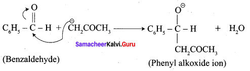 Samacheer Kalvi 12th Chemistry Solutions Chapter 12 Carbonyl Compounds and Carboxylic Acids-62