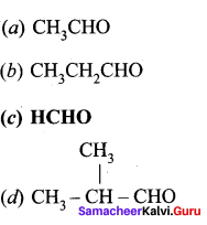 Samacheer Kalvi 12th Chemistry Solutions Chapter 12 Carbonyl Compounds and Carboxylic Acids-162
