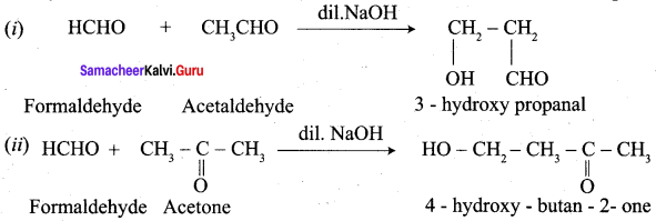 Samacheer Kalvi 12th Chemistry Solutions Chapter 12 Carbonyl Compounds and Carboxylic Acids-222