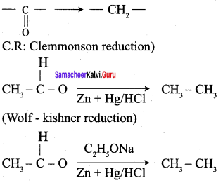 Samacheer-Kalvi-12th-Chemistry-Solutions-Chapter-12-Carbonyl-Compounds-and-Carboxylic-Acids-65-3