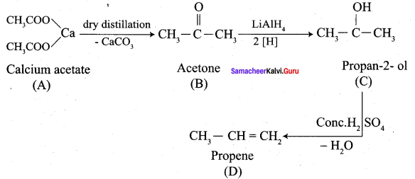 Samacheer-Kalvi-12th-Chemistry-Solutions-Chapter-12-Carbonyl-Compounds-and-Carboxylic-Acids-67-3