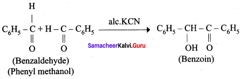 Samacheer Kalvi 12th Chemistry Solutions Chapter 12 Carbonyl Compounds and Carboxylic Acids-68