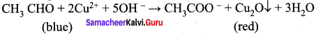 Samacheer Kalvi 12th Chemistry Solutions Chapter 12 Carbonyl Compounds and Carboxylic Acids-228