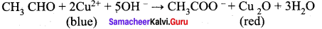 Samacheer Kalvi 12th Chemistry Solutions Chapter 12 Carbonyl Compounds and Carboxylic Acids-229