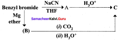 Samacheer Kalvi 12th Chemistry Solutions Chapter 12 Carbonyl Compounds and Carboxylic Acids-72