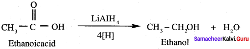 Samacheer Kalvi 12th Chemistry Solutions Chapter 12 Carbonyl Compounds and Carboxylic Acids-231