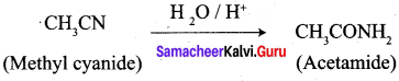 Samacheer Kalvi 12th Chemistry Solutions Chapter 12 Carbonyl Compounds and Carboxylic Acids-77