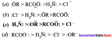 Samacheer Kalvi 12th Chemistry Solutions Chapter 12 Carbonyl Compounds and Carboxylic Acids-184