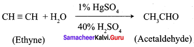 Samacheer Kalvi 12th Chemistry Solutions Chapter 12 Carbonyl Compounds and Carboxylic Acids-84