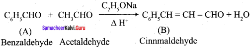 Samacheer Kalvi 12th Chemistry Solutions Chapter 12 Carbonyl Compounds and Carboxylic Acids-283
