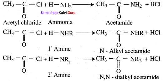 Samacheer Kalvi 12th Chemistry Solutions Chapter 12 Carbonyl Compounds and Carboxylic Acids-247