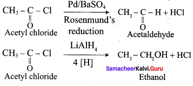 Samacheer Kalvi 12th Chemistry Solutions Chapter 12 Carbonyl Compounds and Carboxylic Acids-248