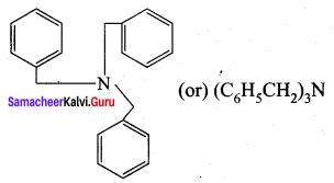 Samacheer Kalvi 12th Chemistry Solutions Chapter 13 Organic Nitrogen Compounds-102