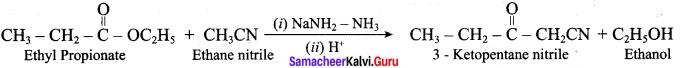 Samacheer Kalvi 12th Chemistry Solutions Chapter 13 Organic Nitrogen Compounds-297