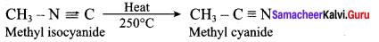 Samacheer Kalvi 12th Chemistry Solutions Chapter 13 Organic Nitrogen Compounds-300