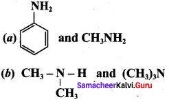 Samacheer Kalvi 12th Chemistry Solutions Chapter 13 Organic Nitrogen Compounds-306