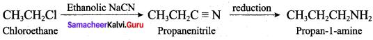 Samacheer Kalvi 12th Chemistry Solutions Chapter 13 Organic Nitrogen Compounds-309