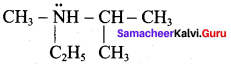 Samacheer Kalvi 12th Chemistry Solutions Chapter 13 Organic Nitrogen Compounds-211