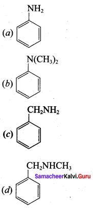 Samacheer Kalvi 12th Chemistry Solutions Chapter 13 Organic Nitrogen Compounds-214