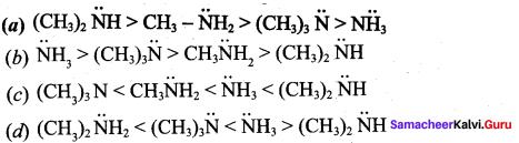 Samacheer Kalvi 12th Chemistry Solutions Chapter 13 Organic Nitrogen Compounds-217