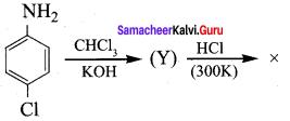 Samacheer Kalvi 12th Chemistry Solutions Chapter 13 Organic Nitrogen Compounds-20