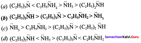 Samacheer Kalvi 12th Chemistry Solutions Chapter 13 Organic Nitrogen Compounds-218