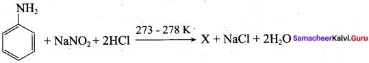 Samacheer Kalvi 12th Chemistry Solutions Chapter 13 Organic Nitrogen Compounds-220