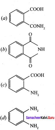 Samacheer Kalvi 12th Chemistry Solutions Chapter 13 Organic Nitrogen Compounds-26