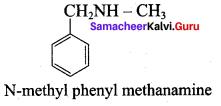 Samacheer Kalvi 12th Chemistry Solutions Chapter 13 Organic Nitrogen Compounds-134