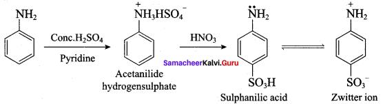 Samacheer Kalvi 12th Chemistry Solutions Chapter 13 Organic Nitrogen Compounds-136
