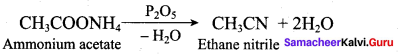 Samacheer Kalvi 12th Chemistry Solutions Chapter 13 Organic Nitrogen Compounds-139