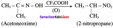 Samacheer Kalvi 12th Chemistry Solutions Chapter 13 Organic Nitrogen Compounds-34