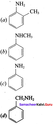 Samacheer Kalvi 12th Chemistry Solutions Chapter 13 Organic Nitrogen Compounds-235