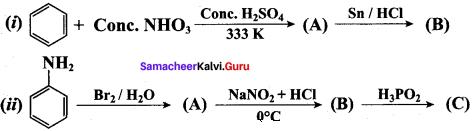 Samacheer Kalvi 12th Chemistry Solutions Chapter 13 Organic Nitrogen Compounds-149