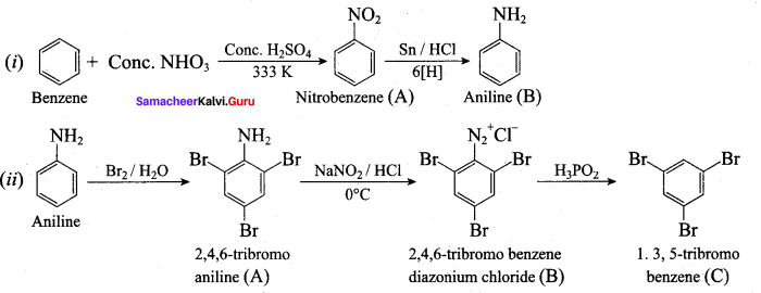 Samacheer Kalvi 12th Chemistry Solutions Chapter 13 Organic Nitrogen Compounds-150