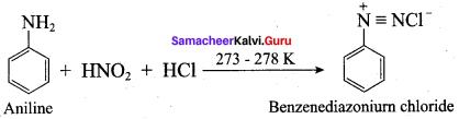 Samacheer Kalvi 12th Chemistry Solutions Chapter 13 Organic Nitrogen Compounds-156
