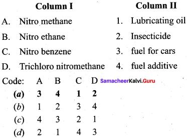 Samacheer Kalvi 12th Chemistry Solutions Chapter 13 Organic Nitrogen Compounds-248