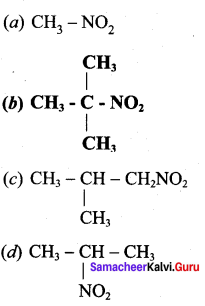 Samacheer Kalvi 12th Chemistry Solutions Chapter 13 Organic Nitrogen Compounds-203