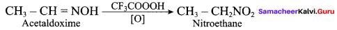 Samacheer Kalvi 12th Chemistry Solutions Chapter 13 Organic Nitrogen Compounds-252