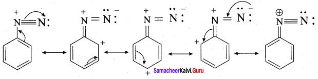 Samacheer Kalvi 12th Chemistry Solutions Chapter 13 Organic Nitrogen Compounds-62