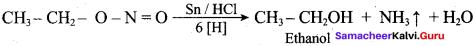 Samacheer Kalvi 12th Chemistry Solutions Chapter 13 Organic Nitrogen Compounds-254