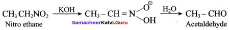 Samacheer Kalvi 12th Chemistry Solutions Chapter 13 Organic Nitrogen Compounds-260
