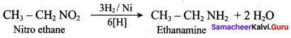 Samacheer Kalvi 12th Chemistry Solutions Chapter 13 Organic Nitrogen Compounds-267