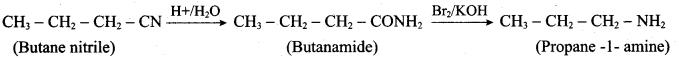 Samacheer Kalvi 12th Chemistry Solutions Chapter 13 Organic Nitrogen Compounds-70